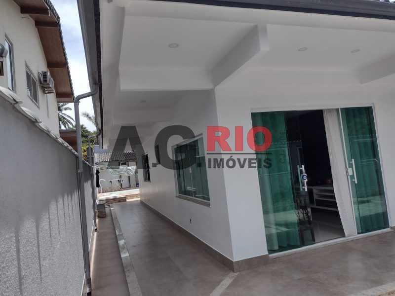 IMG-20210914-WA0009 - Casa em Condomínio 3 quartos à venda Rio de Janeiro,RJ - R$ 1.250.000 - TQCN30005 - 7