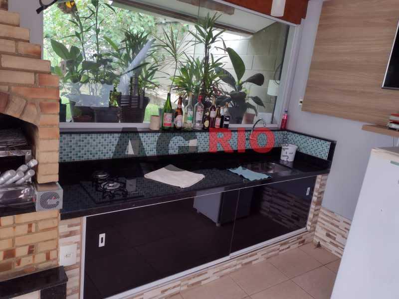 IMG-20210914-WA0011 - Casa em Condomínio 3 quartos à venda Rio de Janeiro,RJ - R$ 1.250.000 - TQCN30005 - 12