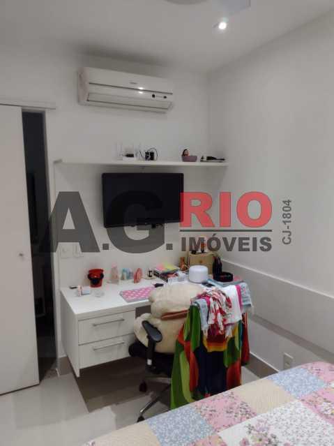 IMG-20210914-WA0012 - Casa em Condomínio 3 quartos à venda Rio de Janeiro,RJ - R$ 1.250.000 - TQCN30005 - 11