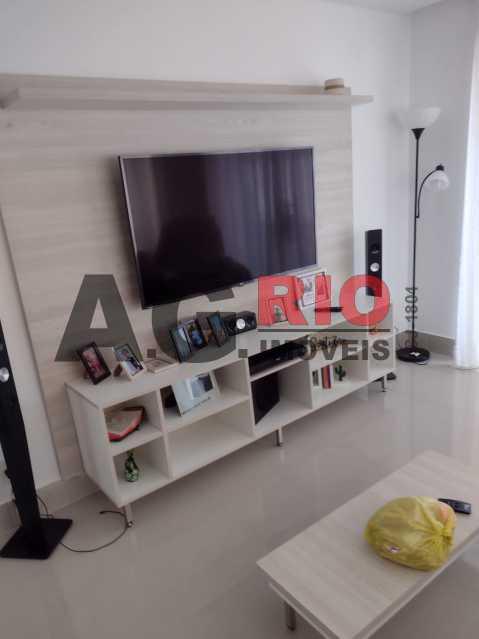 IMG-20210914-WA0013 - Casa em Condomínio 3 quartos à venda Rio de Janeiro,RJ - R$ 1.250.000 - TQCN30005 - 8