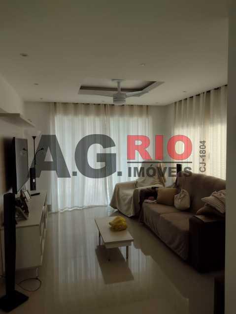 IMG-20210914-WA0015 - Casa em Condomínio 3 quartos à venda Rio de Janeiro,RJ - R$ 1.250.000 - TQCN30005 - 3