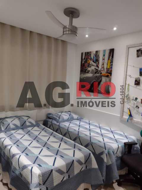 IMG-20210914-WA0016 - Casa em Condomínio 3 quartos à venda Rio de Janeiro,RJ - R$ 1.250.000 - TQCN30005 - 9