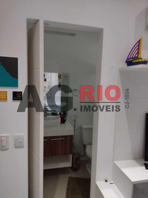 IMG-20210914-WA0017 - Casa em Condomínio 3 quartos à venda Rio de Janeiro,RJ - R$ 1.250.000 - TQCN30005 - 13