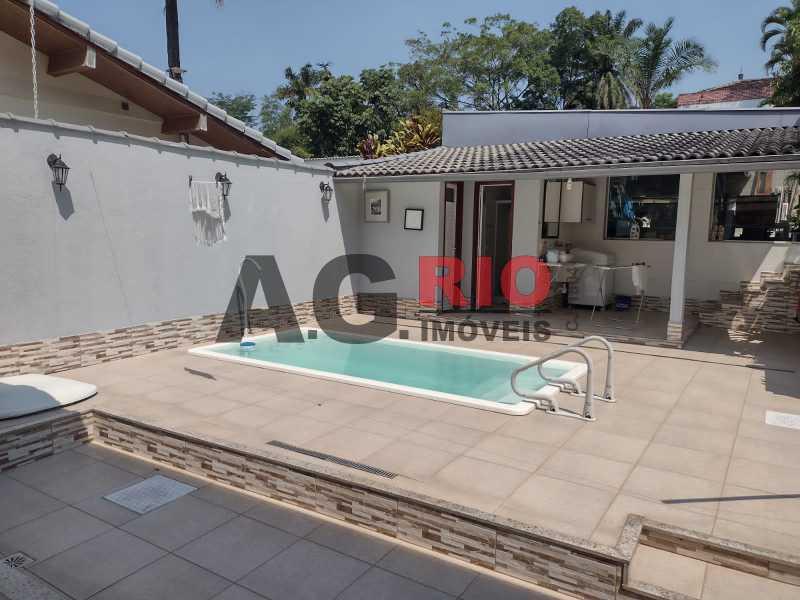 IMG-20210914-WA0022 - Casa em Condomínio 3 quartos à venda Rio de Janeiro,RJ - R$ 1.250.000 - TQCN30005 - 16