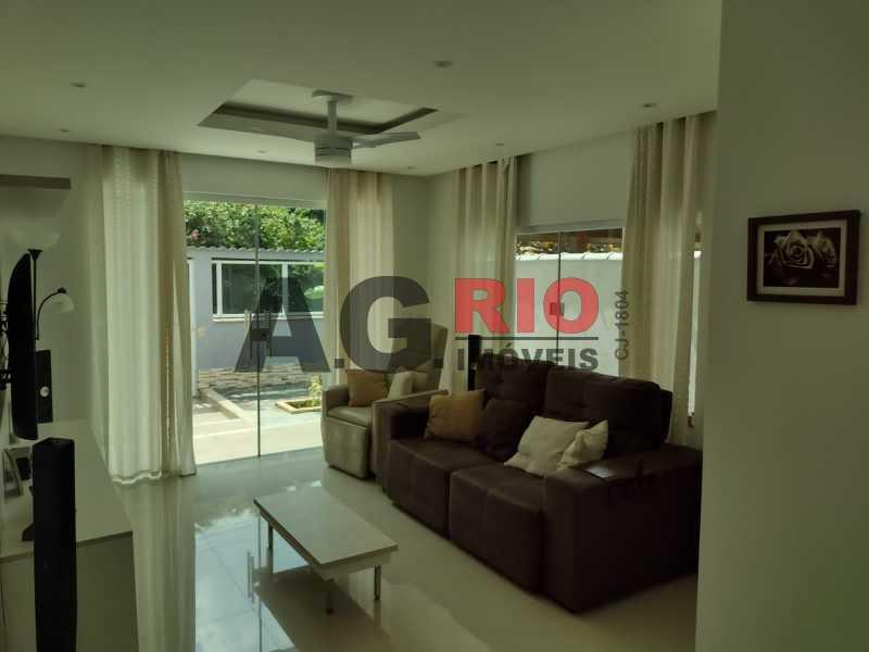 IMG-20210914-WA0024 - Casa em Condomínio 3 quartos à venda Rio de Janeiro,RJ - R$ 1.250.000 - TQCN30005 - 4