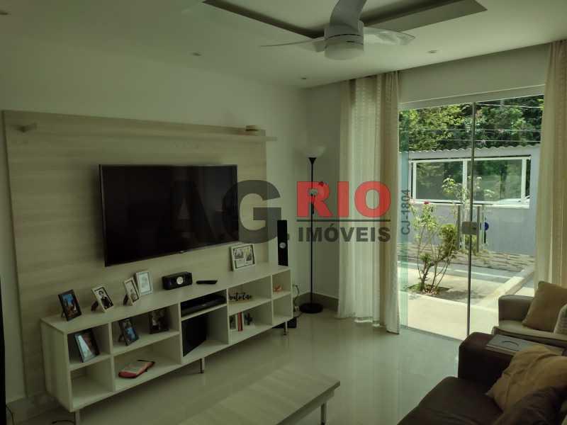 IMG-20210914-WA0025 - Casa em Condomínio 3 quartos à venda Rio de Janeiro,RJ - R$ 1.250.000 - TQCN30005 - 1