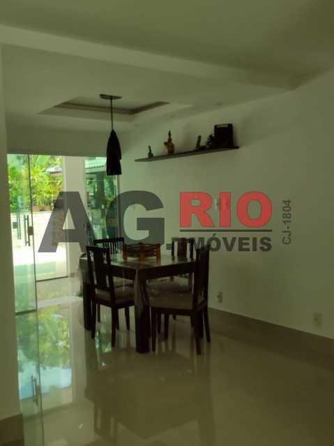 IMG-20210914-WA0030 - Casa em Condomínio 3 quartos à venda Rio de Janeiro,RJ - R$ 1.250.000 - TQCN30005 - 22