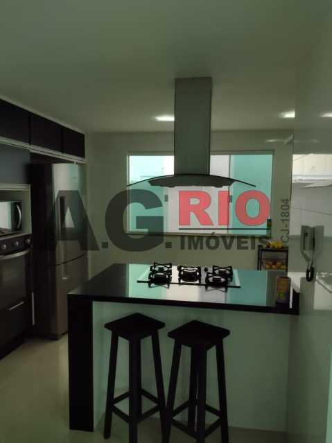 IMG-20210914-WA0031 - Casa em Condomínio 3 quartos à venda Rio de Janeiro,RJ - R$ 1.250.000 - TQCN30005 - 23