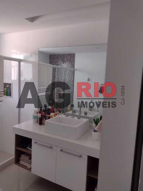 IMG-20210914-WA0032 - Casa em Condomínio 3 quartos à venda Rio de Janeiro,RJ - R$ 1.250.000 - TQCN30005 - 24