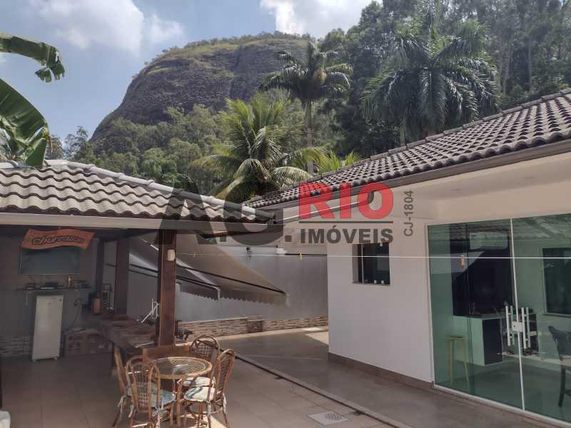 IMG-20210914-WA0044 - Casa em Condomínio 3 quartos à venda Rio de Janeiro,RJ - R$ 1.250.000 - TQCN30005 - 30