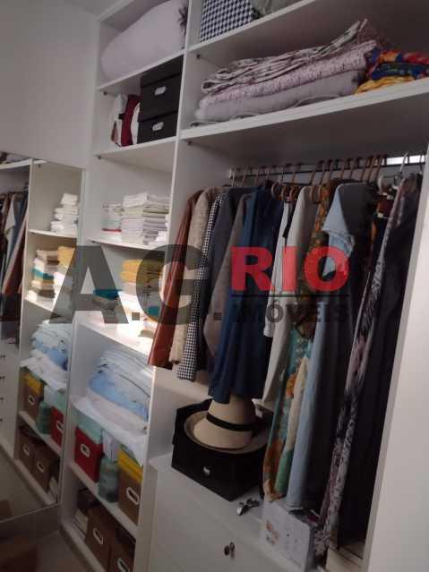 IMG-20210914-WA0055 - Casa em Condomínio 3 quartos à venda Rio de Janeiro,RJ - R$ 1.250.000 - TQCN30005 - 31