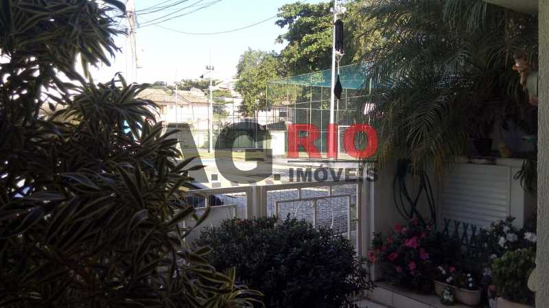 vista1 - Casa 4 quartos à venda Rio de Janeiro,RJ - R$ 579.000 - AGF71340 - 1