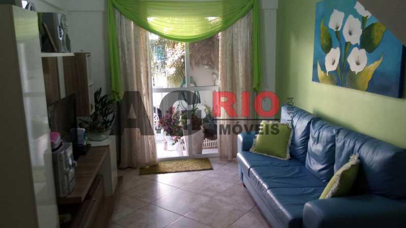 sala2 - Casa 4 quartos à venda Rio de Janeiro,RJ - R$ 579.000 - AGF71340 - 5