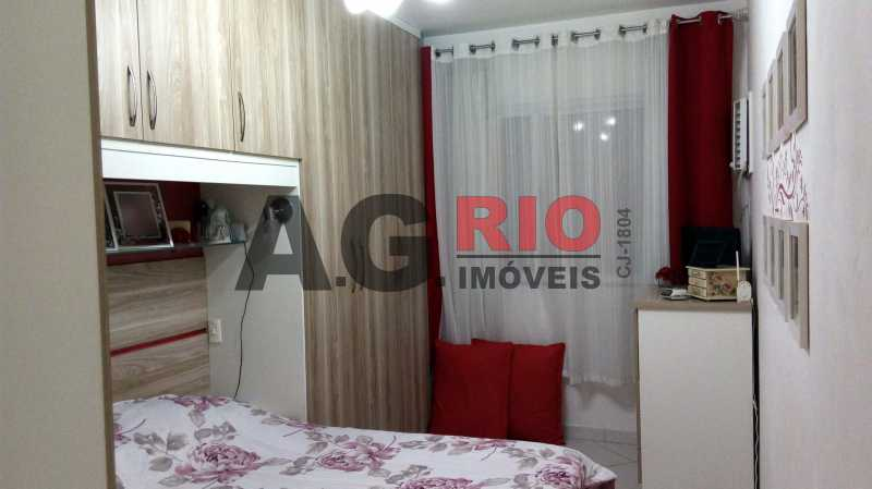 suite1 - Casa 4 quartos à venda Rio de Janeiro,RJ - R$ 579.000 - AGF71340 - 6