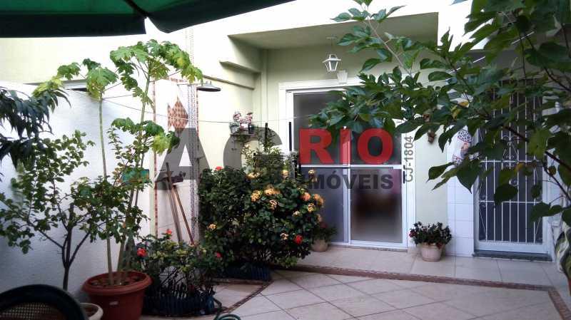 qui2 - Casa 4 quartos à venda Rio de Janeiro,RJ - R$ 579.000 - AGF71340 - 8