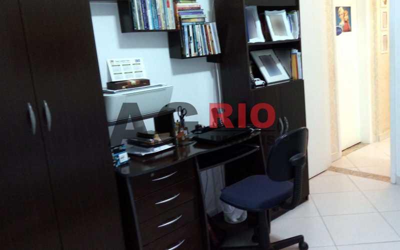 qt fundos2 - Casa 4 quartos à venda Rio de Janeiro,RJ - R$ 579.000 - AGF71340 - 10