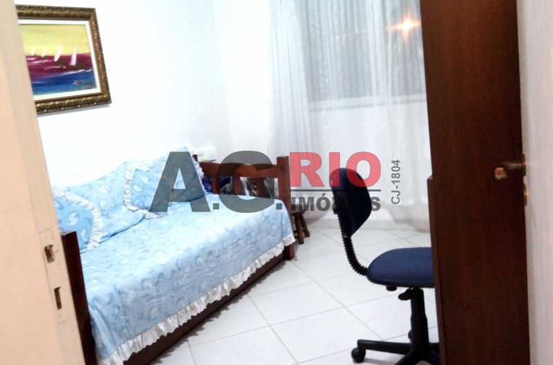 qt fundos1 - Casa 4 quartos à venda Rio de Janeiro,RJ - R$ 579.000 - AGF71340 - 11
