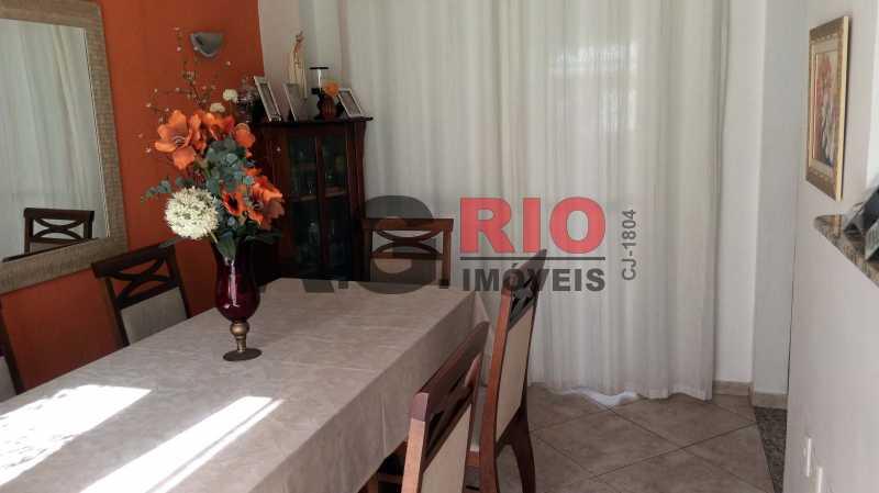 jantar2 - Casa 4 quartos à venda Rio de Janeiro,RJ - R$ 579.000 - AGF71340 - 17