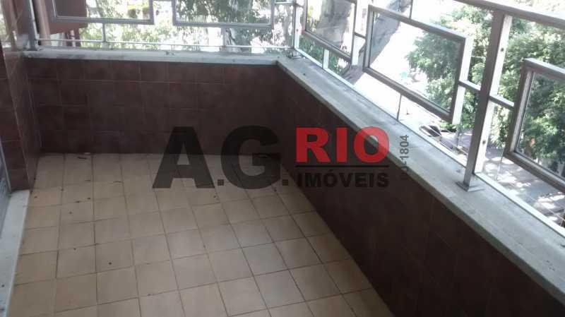 IMG_20170513_100525546 - Apartamento À Venda - Rio de Janeiro - RJ - Praça Seca - AGT23695 - 6