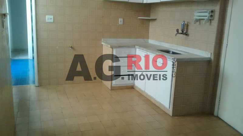IMG_20170513_100557605 - Apartamento À Venda - Rio de Janeiro - RJ - Praça Seca - AGT23695 - 13