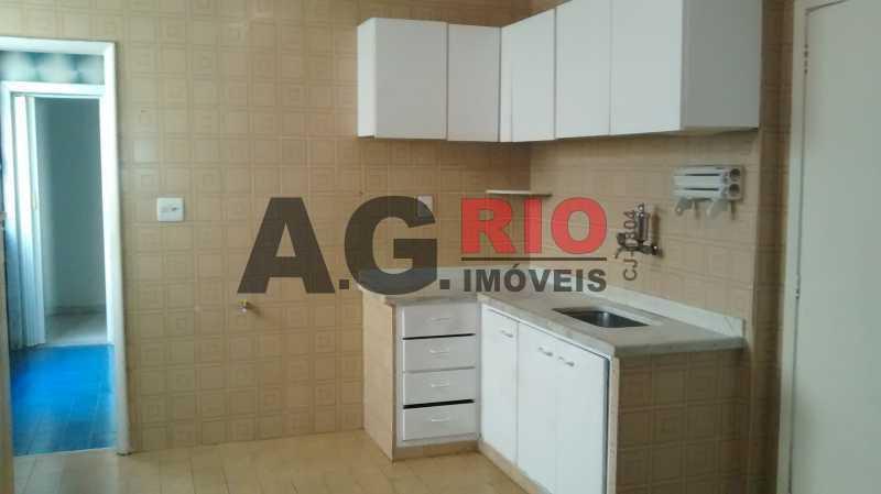 IMG_20170513_100605539 - Apartamento À Venda - Rio de Janeiro - RJ - Praça Seca - AGT23695 - 14