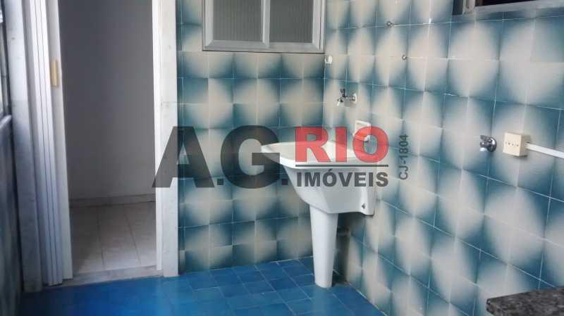 IMG_20170513_100630409 - Apartamento À Venda - Rio de Janeiro - RJ - Praça Seca - AGT23695 - 16