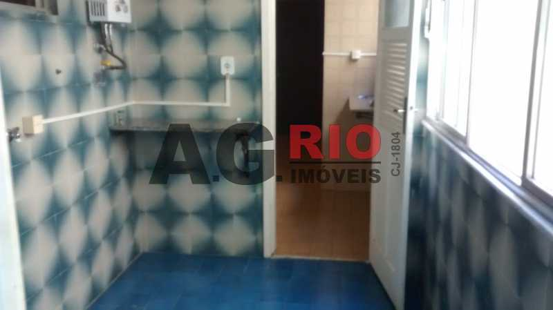 IMG_20170513_100707493 - Apartamento À Venda - Rio de Janeiro - RJ - Praça Seca - AGT23695 - 18