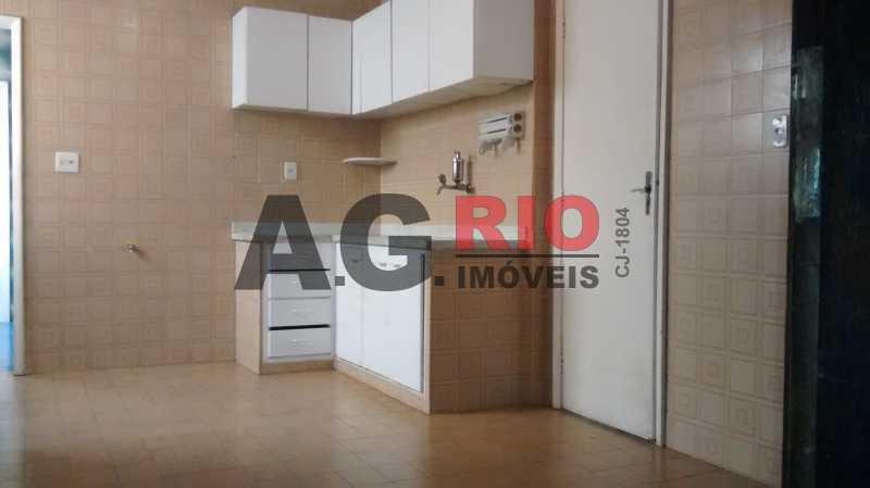 IMG_20170513_100948242 - Apartamento À Venda - Rio de Janeiro - RJ - Praça Seca - AGT23695 - 25