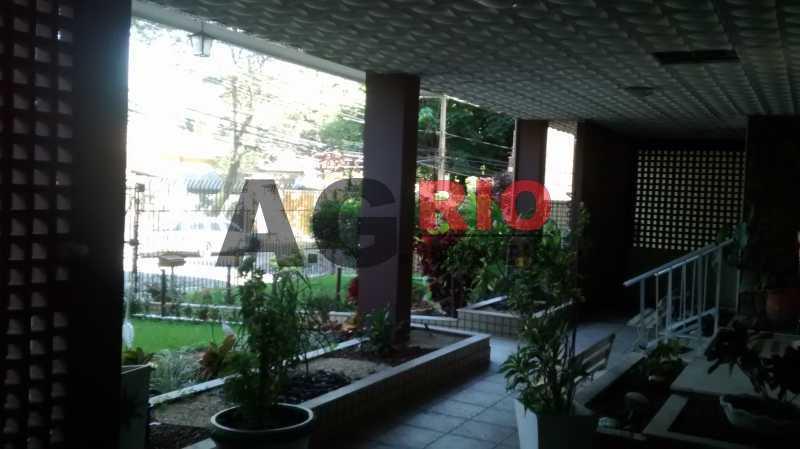 IMG_20170513_103101845 - Apartamento À Venda - Rio de Janeiro - RJ - Praça Seca - AGT23695 - 1