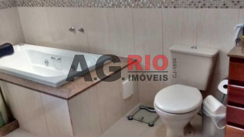 IMG_20170705_140256002_HDR - Casa À Venda - Rio de Janeiro - RJ - Taquara - AGT73510 - 6