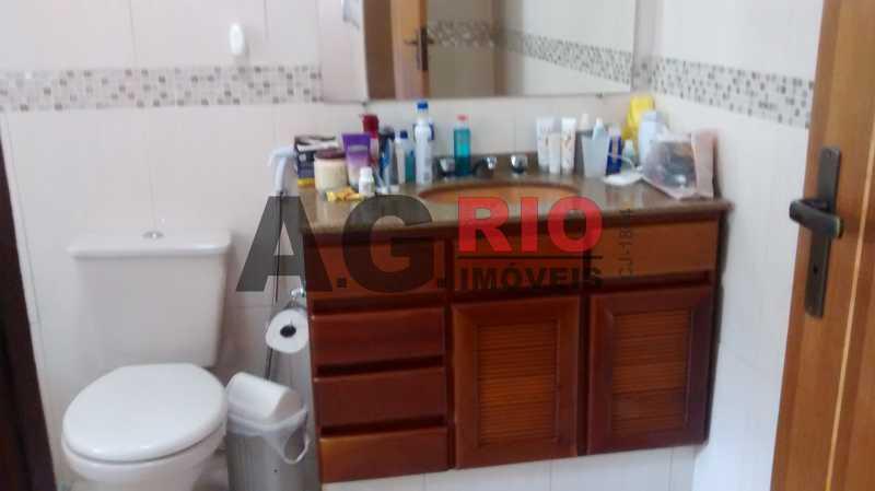 IMG_20170705_140301910 - Casa À Venda - Rio de Janeiro - RJ - Taquara - AGT73510 - 8