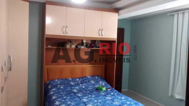 IMG_20170705_140312559 - Casa À Venda - Rio de Janeiro - RJ - Taquara - AGT73510 - 9