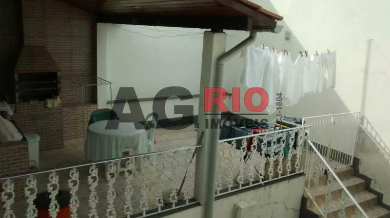 IMG_20170705_140325103 - Casa À Venda - Rio de Janeiro - RJ - Taquara - AGT73510 - 4