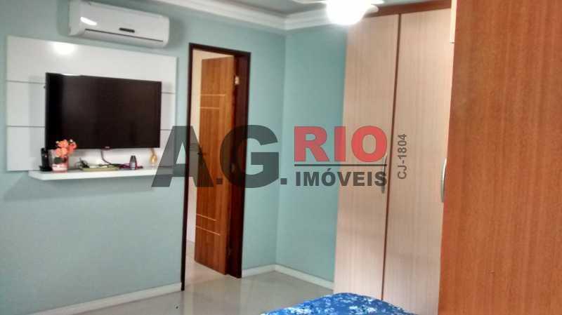 IMG_20170705_140338059_HDR - Casa À Venda - Rio de Janeiro - RJ - Taquara - AGT73510 - 7