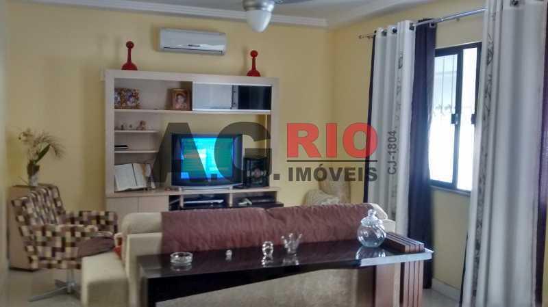 IMG_20170705_140448644_HDR - Casa À Venda - Rio de Janeiro - RJ - Taquara - AGT73510 - 15