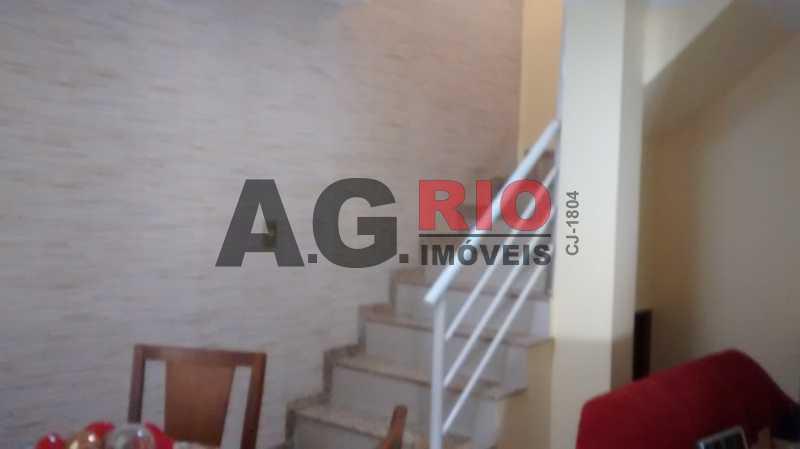 IMG_20170705_140530825 - Casa À Venda - Rio de Janeiro - RJ - Taquara - AGT73510 - 17
