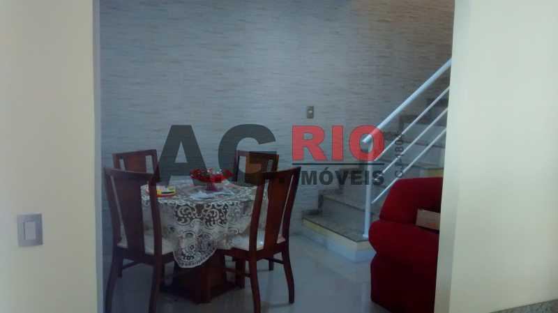 IMG_20170705_140540696 - Casa À Venda - Rio de Janeiro - RJ - Taquara - AGT73510 - 19