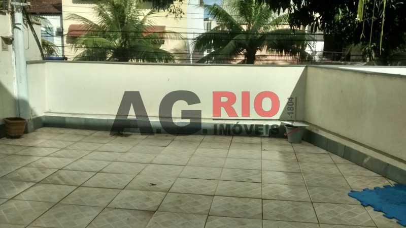 IMG_20170705_140547737_HDR - Casa À Venda - Rio de Janeiro - RJ - Taquara - AGT73510 - 18
