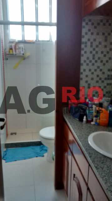 IMG_20170705_140656196_HDR - Casa À Venda - Rio de Janeiro - RJ - Taquara - AGT73510 - 23