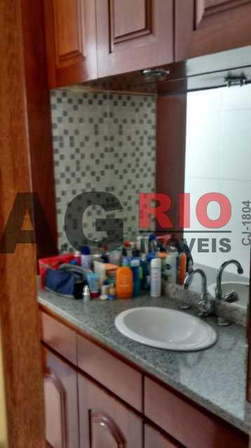 IMG_20170705_140722720_HDR - Casa À Venda - Rio de Janeiro - RJ - Taquara - AGT73510 - 25
