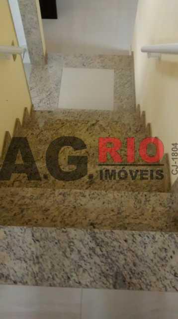 IMG_20170705_140728584 - Casa À Venda - Rio de Janeiro - RJ - Taquara - AGT73510 - 26