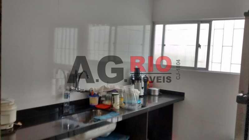 IMG_20170705_140825355_HDR - Casa À Venda - Rio de Janeiro - RJ - Taquara - AGT73510 - 28