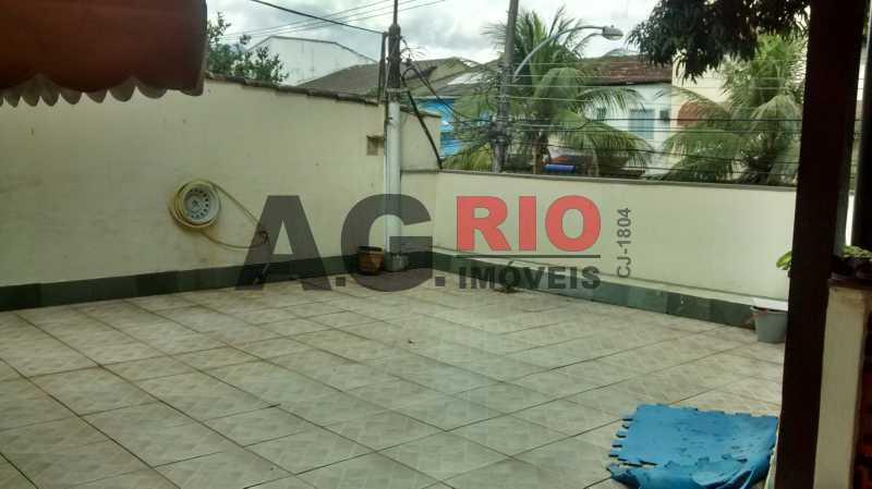 IMG_20170705_140908283_HDR - Casa À Venda - Rio de Janeiro - RJ - Taquara - AGT73510 - 12