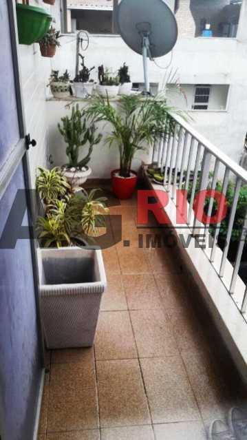 WhatsApp Image 2017-05-23 at 1 - Apartamento À Venda - Rio de Janeiro - RJ - Praça Seca - AGL00215 - 22