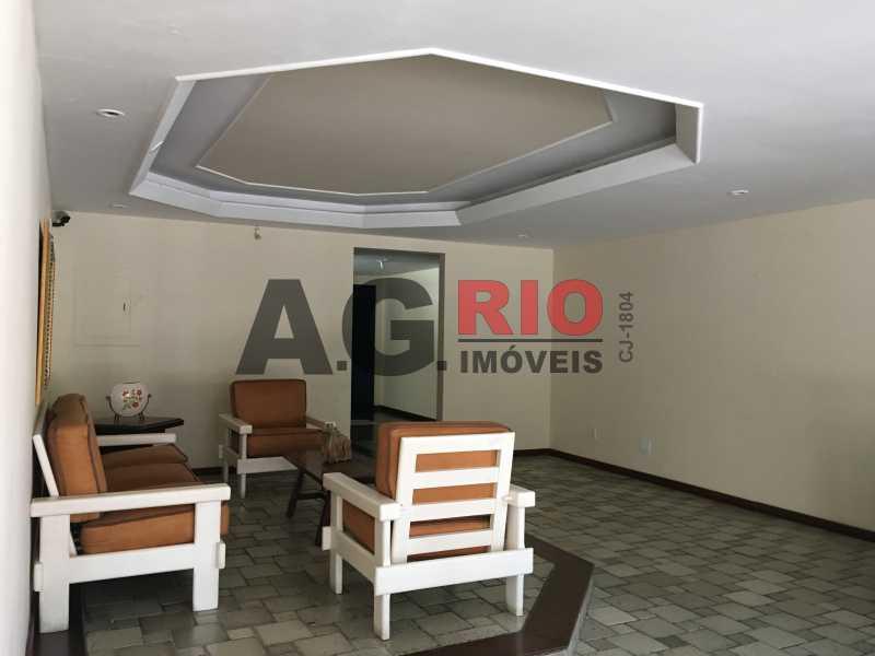 20 - Apartamento Para Alugar - Rio de Janeiro - RJ - Freguesia (Jacarepaguá) - FR0185 - 21