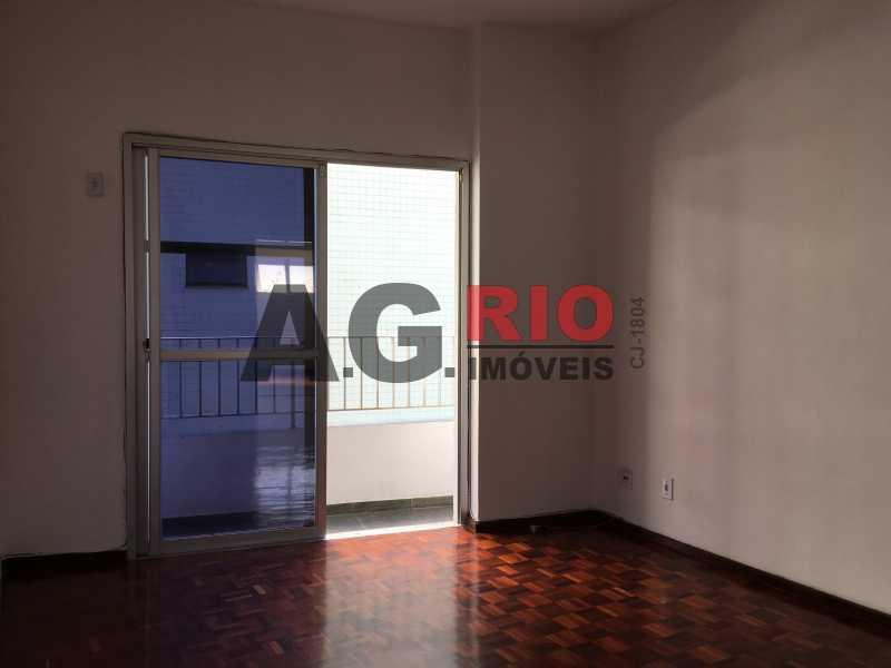 2 - Apartamento Para Alugar - Rio de Janeiro - RJ - Freguesia (Jacarepaguá) - FR0185 - 3
