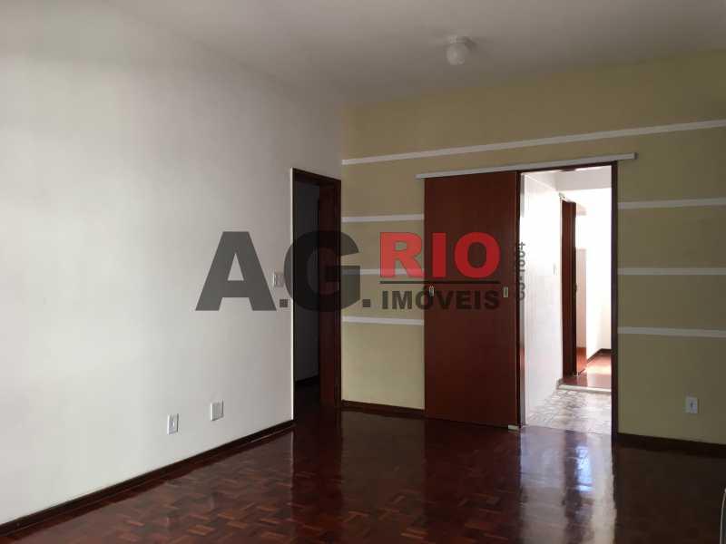 3 - Apartamento Para Alugar - Rio de Janeiro - RJ - Freguesia (Jacarepaguá) - FR0185 - 4