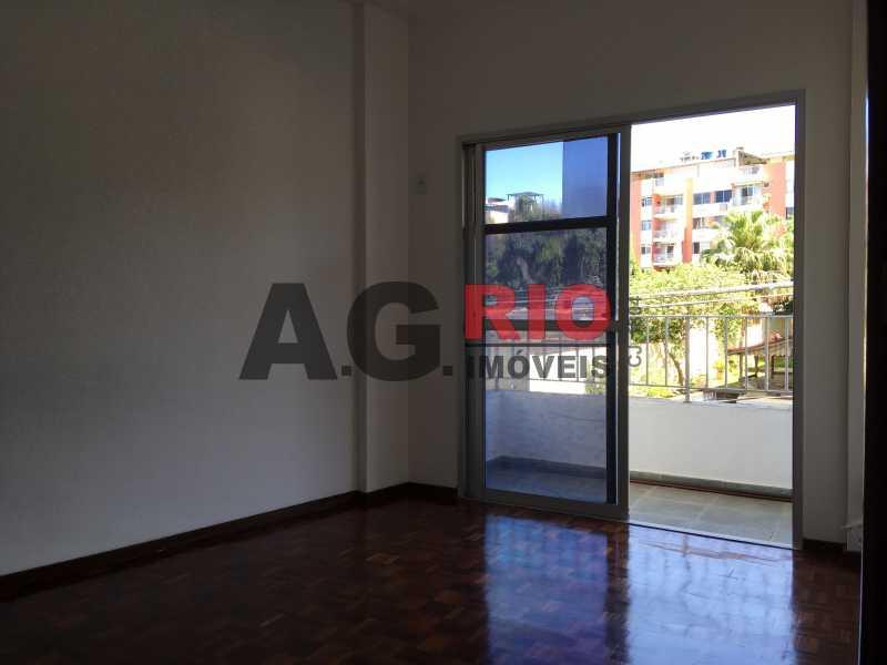 5 - Apartamento Para Alugar - Rio de Janeiro - RJ - Freguesia (Jacarepaguá) - FR0185 - 6