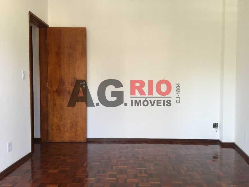 6 - Apartamento Para Alugar - Rio de Janeiro - RJ - Freguesia (Jacarepaguá) - FR0185 - 7