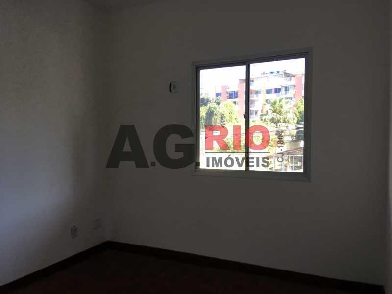 8 - Apartamento Para Alugar - Rio de Janeiro - RJ - Freguesia (Jacarepaguá) - FR0185 - 9